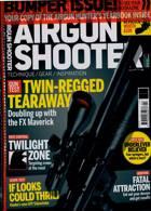 Airgun Shooter Magazine Issue APR 21