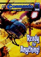 Commando Home Of Heroes Magazine Issue NO 5411