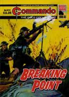 Commando Gold Collection Magazine Issue NO 5412
