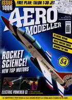 Aeromodeller Magazine Issue MAR 21