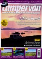 Campervan Magazine Issue MAR 21