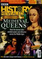 Bbc History Revealed Magazine Issue MAR 21