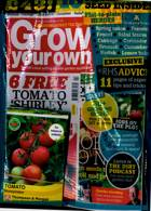 Grow Your Own Magazine Issue APR 21