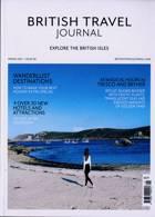 British Travel Journal Magazine Issue SPRING