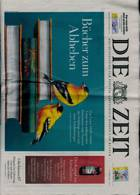 Die Zeit Magazine Issue NO 12