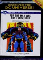Dc Comic Heroes And Villains Magazine Issue PART3