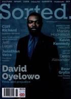 Sorted Magazine Issue MAR-APR