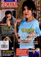 Semana Magazine Issue 26