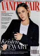 Vanity Fair French Magazine Issue 86