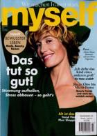 Myself German Magazine Issue NO 3