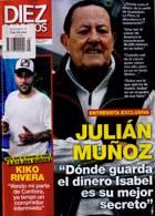 Diez Minutos Magazine Issue 25