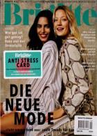 Brigitte Magazine Issue 04