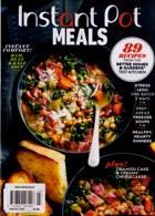 Bhg Specials Magazine Issue INSTNT POT