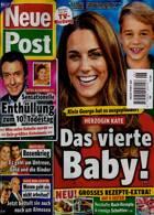 Neue Post Magazine Issue 06