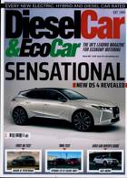 Diesel Car Magazine Issue MAR 21