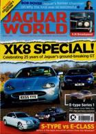 Jaguar World Monthly Magazine Issue MAR 21