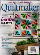 Quiltmaker Magazine Issue MAR-APR