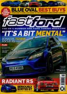 Fast Ford Magazine Issue SPRING