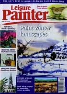 Leisure Painter Magazine Issue APR 21