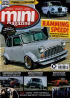 Mini Magazine Issue MAR 21