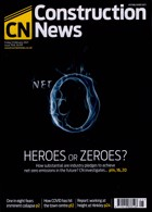 Construction News Magazine Issue 05/02/2021