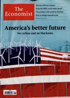 Economist Magazine Issue 20/02/2021