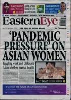 Eastern Eye Magazine Issue 19/02/2021