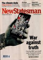 New Statesman Magazine Issue 19/02/2021