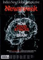 Newsweek Magazine Issue 19/025/2021