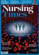 Nursing Times Magazine Issue FEB 21