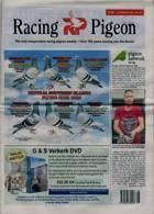 Racing Pigeon Magazine Issue 19/025/2021