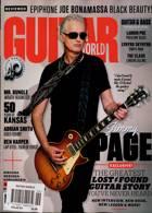 Guitar World Magazine Issue VOL42/3