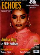 Echoes Monthly Magazine Issue FEB 21
