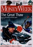 Money Week Magazine Issue NO 1039