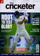 Cricketer Magazine Issue MAR 21