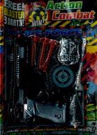 Action Combat Magazine Issue NO 115