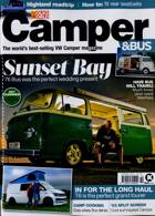 Vw Camper And Bus Magazine Issue SPRING