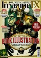 Imagine Fx Magazine Issue APR 21