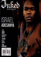 Inked Magazine Issue MAR 21