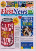 First News Magazine Issue NO 766