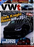 Vwt Magazine Issue SPRING