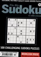 Big Sudoku Collection Magazine Issue NO 51