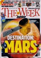 The Week Junior Magazine Issue NO 271