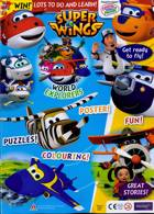 Super Wings Magazine Issue NO 11