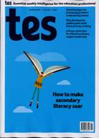 Times Educational Supplement Magazine Issue 19/02/2021