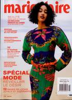 Marie Claire French Magazine Issue NO 822