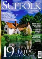 Suffolk Magazine Issue SEP 21