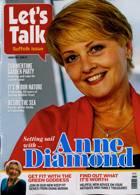Lets Talk Suffolk Magazine Issue AUG 21