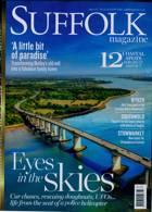Suffolk Magazine Issue JUL 21