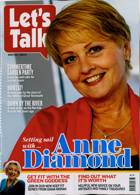 Lets Talk Magazine Issue AUG 21